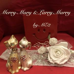 ME2 - Merry Mary & Larry Marry
