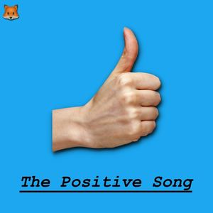 Jack Fox - The Positive Song