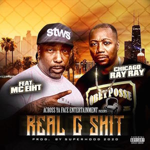 Chicago Ray Ray - Real G Shi*t