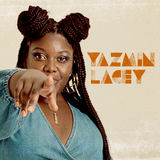 Yazmin Lacey - Yazmin Lacey - 'Not Today Mate' (On Your Own Records)