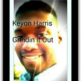 Keyon Harris - Grindin it Out