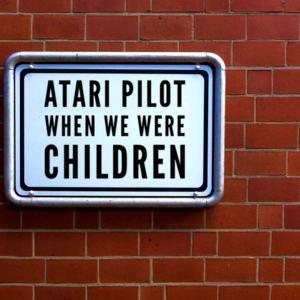 Atari Pilot - When we were children