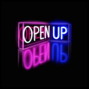 Saint Michael - Open Up