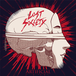 Lost Society - Artificial