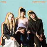 Lime - Surf N Turf