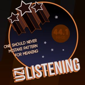 Uzi Listening - Iain M Banks