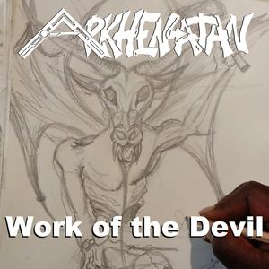 Arkhenatan - Work of the Devil