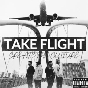 CreateTheCulture - Flight Team