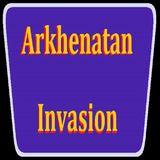 Arkhenatan - Invasion