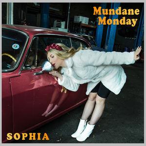 Sophia - Mundane Monday