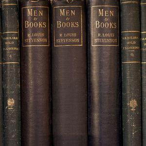 O'Reilly & Vincent - Men & Books
