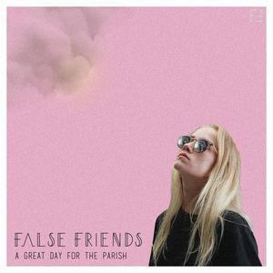False Friends - Cant Breathe