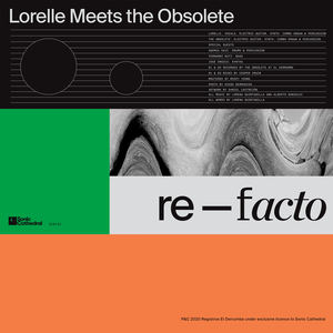 Lorelle Meets the Obsolete