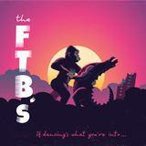 The FTB's - Contrite