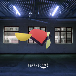 Marsicans - Can I Stay Here Forever (pt. II)