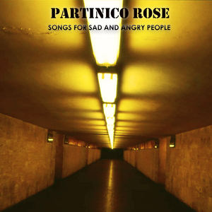 Partinico Rose - Misanthropy