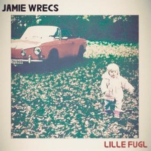 Jamie Wrecs - Lille Fugl