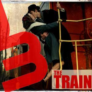 Justin 3 - The Train