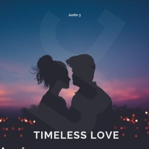 Justin 3 - Timeless Love