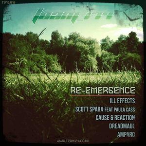 Scott Sparx - Scott Sparx - Retrograde (Feat Paula Cass)