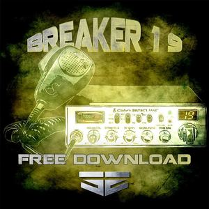 Scott Sparx - Breaker One Nine