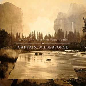 Captain Wilberforce - Sad Machine