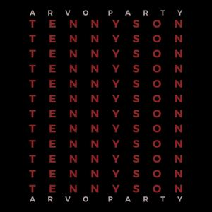 Arvo Party - Tennyson
