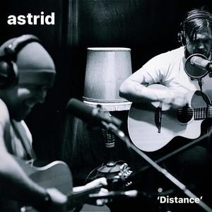 Astrid - Falling and Flying