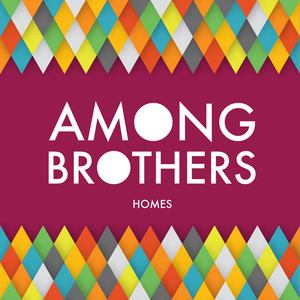 Among Brothers - Sam, Isaiah and the Wolf