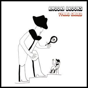 Rhodri Brooks - Tynnu Gwaed