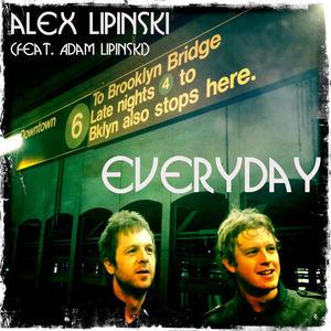 Alex Lipinski - Everyday
