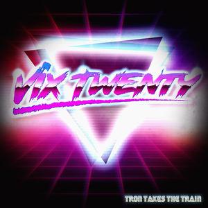 vix20 - Tron Takes The Train