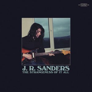 J.R. Sanders - Peace of Mind