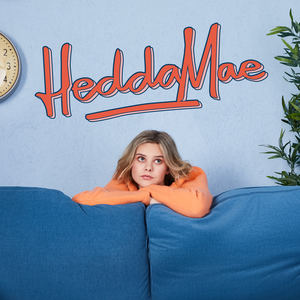 Hedda Mae