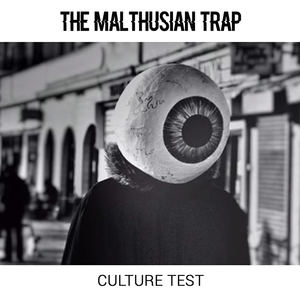 The Malthusian Trap - Air Gets Thin