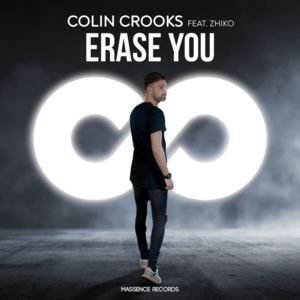 Colin Crooks - Erase You
