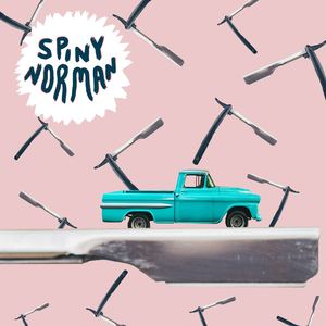 Spiny Norman - Razorblade