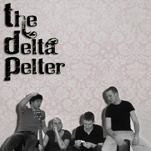 The Delta Pelter - Diamondback Jack