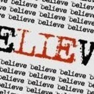 Strawberry Fools - Believe