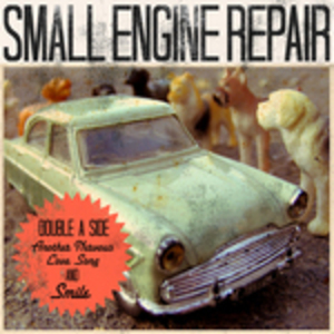 Small Engine Repair - Another Nervous Love Song