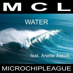 Jay Maroni - Water (Radio Edit)