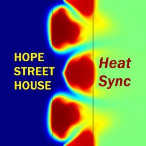 Hope Street House - Heat Sync