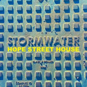 Hope Street House - Stormwater