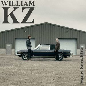 William K.Z. - Sweet Sunshine