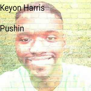 Keyon Harris - Cutt Throat