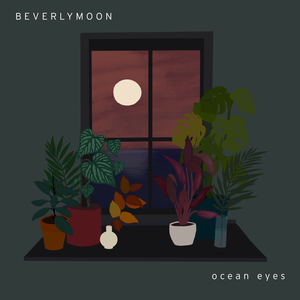 beverly moon - ocean eyes