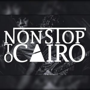 Nonstop To Cairo - Don't Fridge Ian