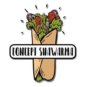 Concept Shawarma - Crimson Hashed