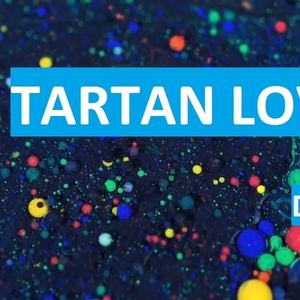Dave Williams - Tartan Love