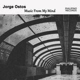 Jorge Ostos - Ex Nihilo